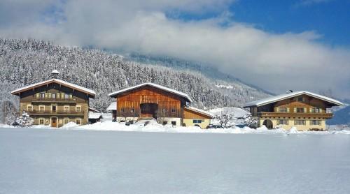 Ferienwohnungen in Flachau