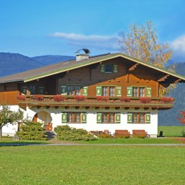 Appartements in Flachau