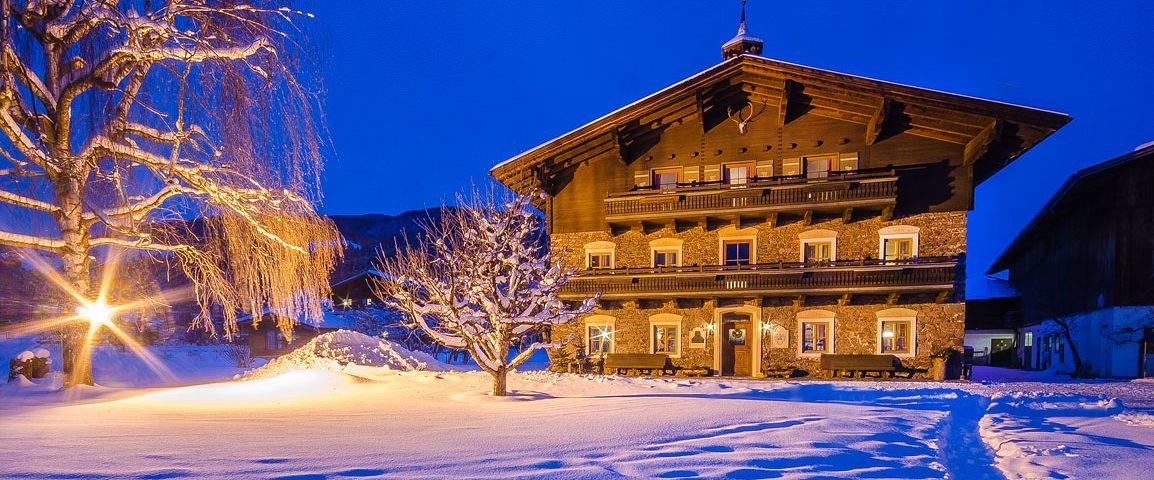 Ferienwohnung in Flachau - Specherhof