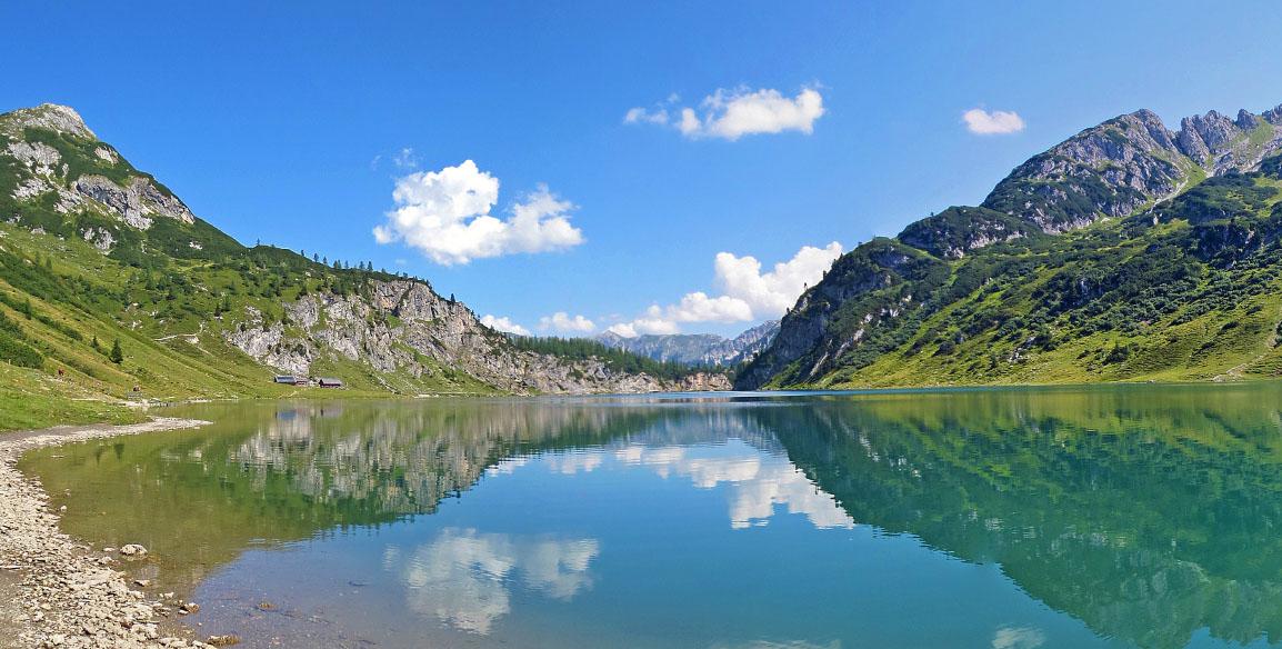 Sommer in Flachau